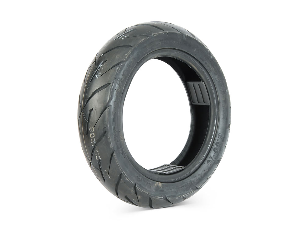 Tubeless Tire (10inch)